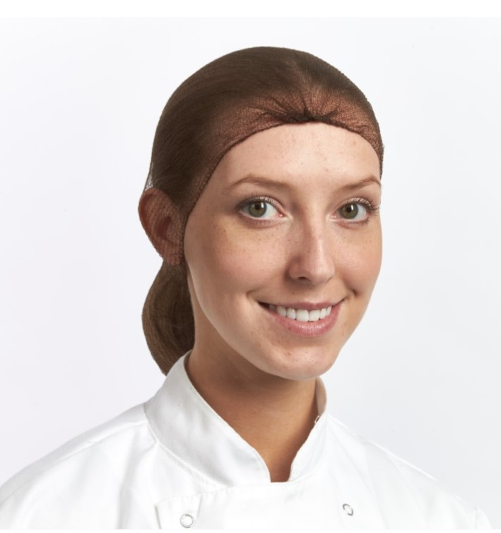Why do we wear hairnets?