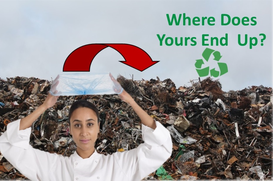 Are You Using Recyclable Products?