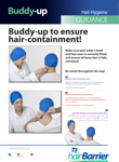 Hair Hygiene Guidance Posters