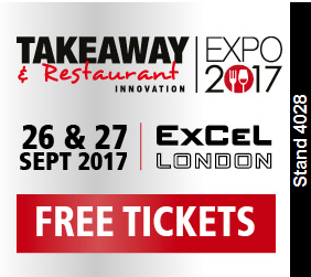 2017 Takeaway and Restaurant Expo