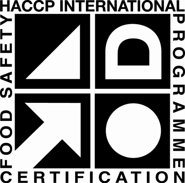 Why are HACCP International-certified hairnets essential within the food industry?